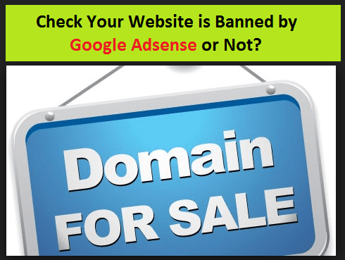 check website is banned