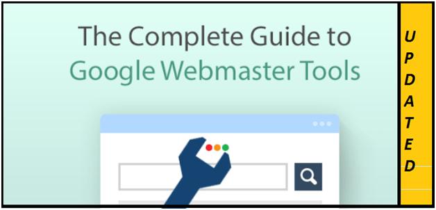 google webmaster tool guide