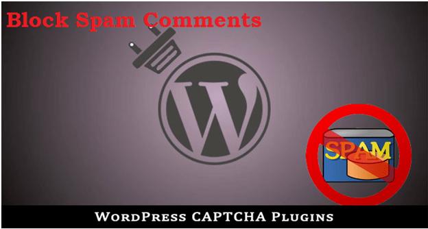 captcha plugin,block comments,protect wordpress