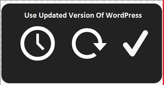 update version,wordpress,why wordpress,wordpress or blog