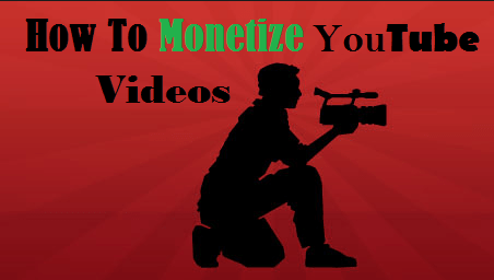 monetize videos,monetize youtube channel,youtube video monetization,enable monetization
