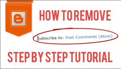 Remove subscribe To Post