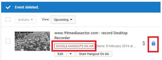 youtube recorder