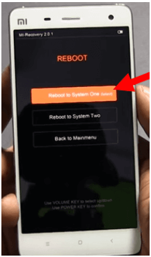 Root Xiaomi Mi4 Without Pc