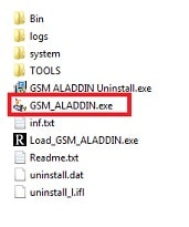 GSM Alladin Box Crack Without Box