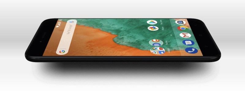 Unlock Bootloader On Xiaomi Mi A1
