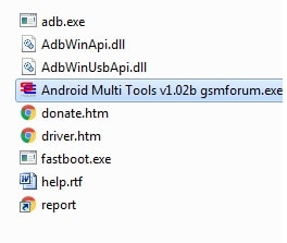 download Android Multi Tools v1.02b