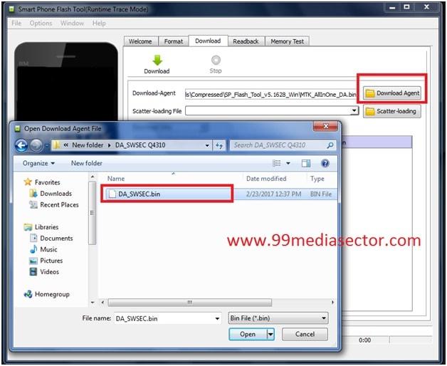 DA_SWSEC file