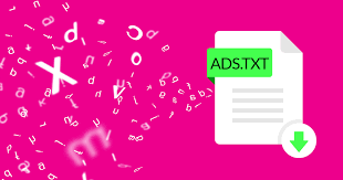 what is ads.txt files