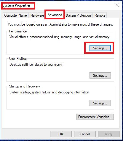 remove access violation error