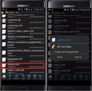 samsung native call recording