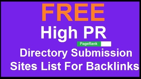 High DA backlinks sites