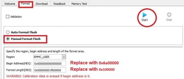 tecno in5 frp reset code