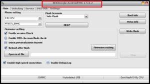 NCK Tool 2.5.6.2 Download
