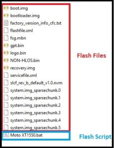 moto g3 firmware and flash tool