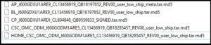samsung j6 stock rom files
