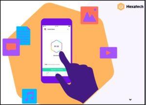 Hexatech VPN for iphone
