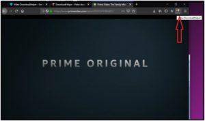 amazon prime video downloader for pc