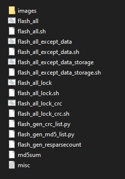 redmi note 5 pro MIUI 11 flash File