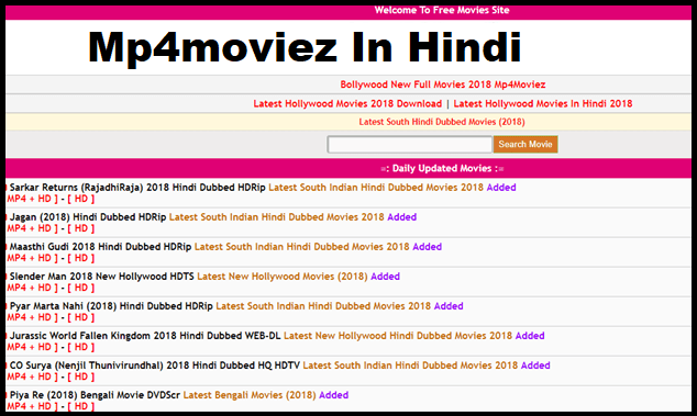 hollywood hindi dubbed movie download mp4movies