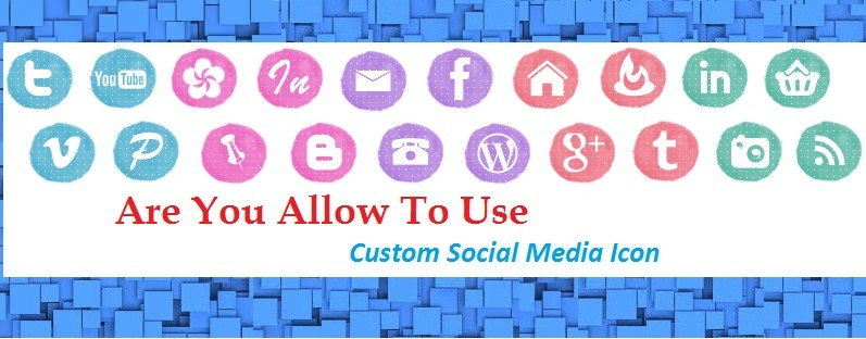 alter social media icon