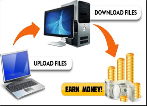 make money,earn upload,upload and earn money,earn by upload files,online money,make money