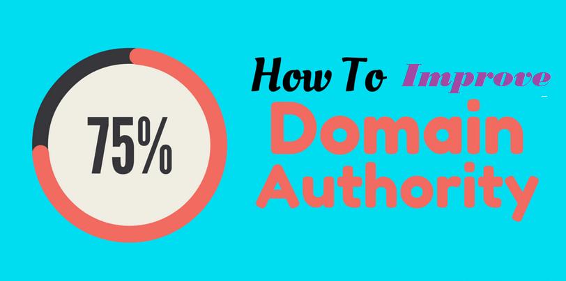 domain authority,add domain authority,increase authority,search domain authority.DA