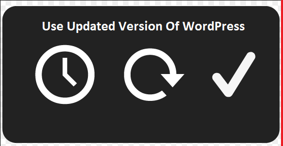 update version,wordpress,why wordpress,wordpress or blog