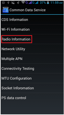 mobile uncle radio information