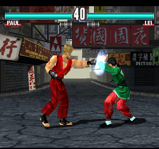 tekken3 download
