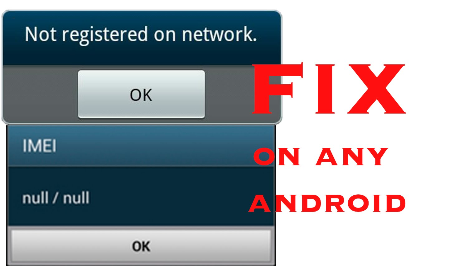 Micromax A092 Network Problem After Flashing Stock ROM - 99Media Sector