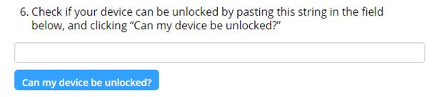 unlock bootloader of motorola phones