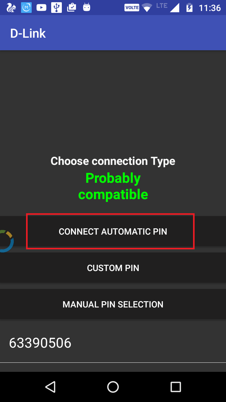 hack wifi without root in android mobile