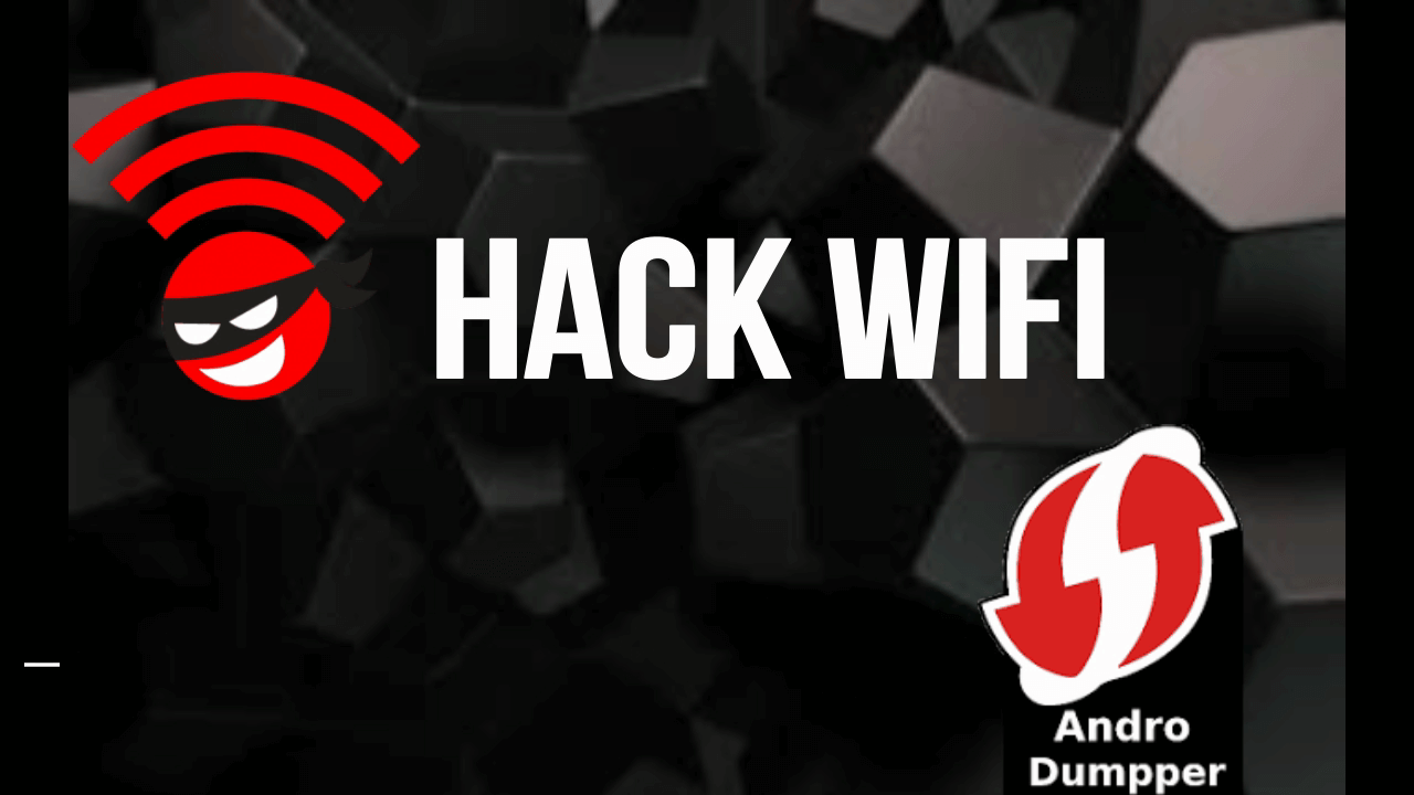 How To Hack WIFI Password Using AndroDumper [99% Working] - 99Media