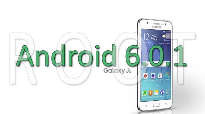 Root Samsung Galaxy J5 SM-J500F 6 0 1 Marshmallow - 99Media