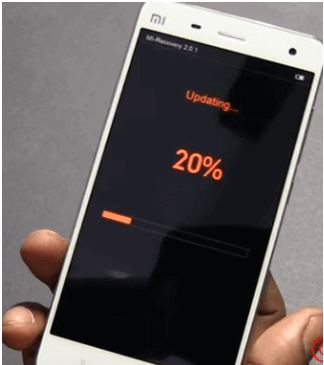 How To Root Xiaomi Mi4 Without Pc
