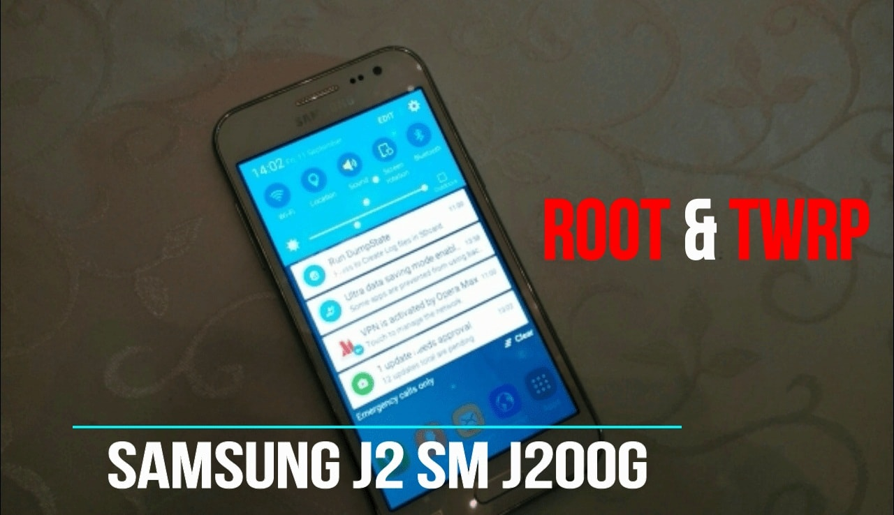How to Root Samsung Galaxy J2 SM J200G Safely [100% Working