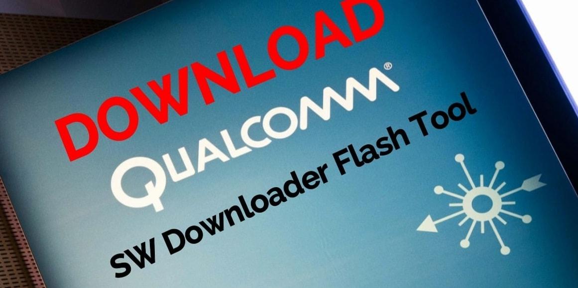 Download Qualcomm SW Downloader