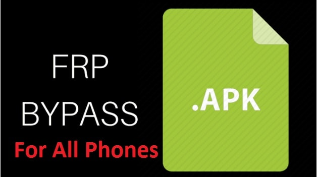 Download FRP Bypass APK For Android - 99Media Sector