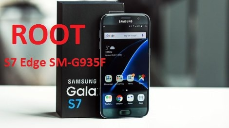 root Samsung Galaxy S7 Edge SM-G935F