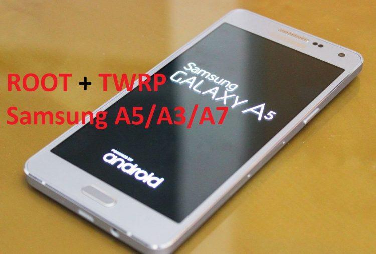 root Samsung Galaxy A5