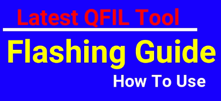 Download Qualcomm Flash Image Loader Tool QFIL – Complete Guide