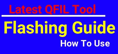 QFIL tool