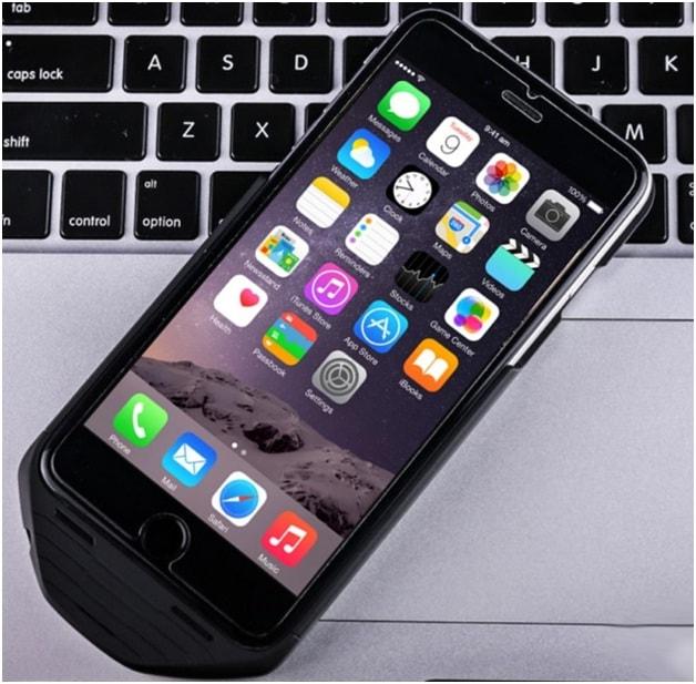 turn iphone into dual SIM