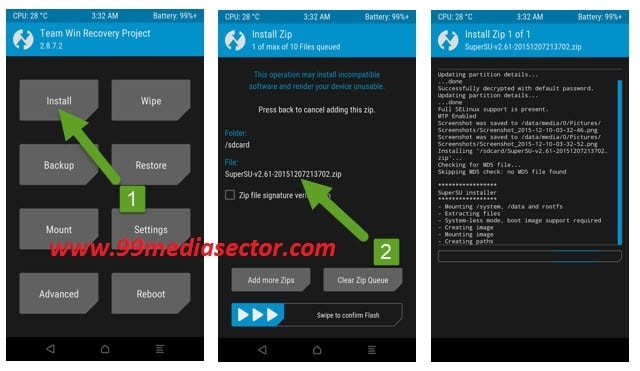 How To Root Samsung Galaxy On5 SM-G550FY 6 0 1 [Samsung Galaxy On5