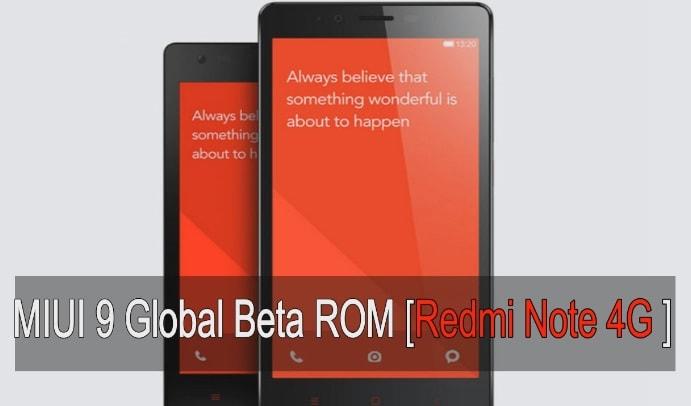 Miui rom download