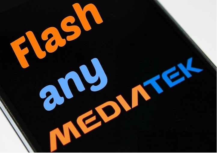 Flash Mediatek Phone Using GSM Aladdin Crack Tool