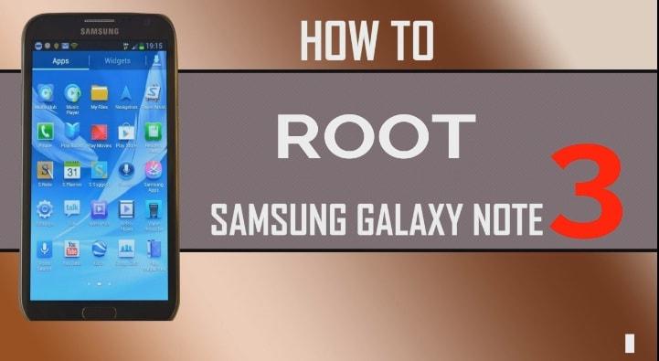 Le root, c'est ludique