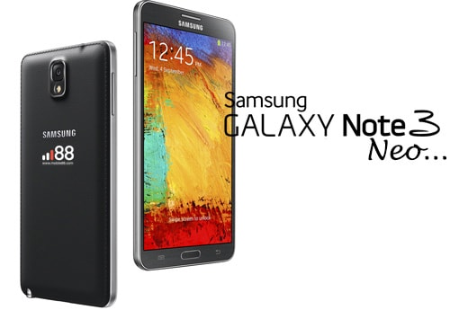 Install TWRP Recovery On Samsung Galaxy Note 3 Neo