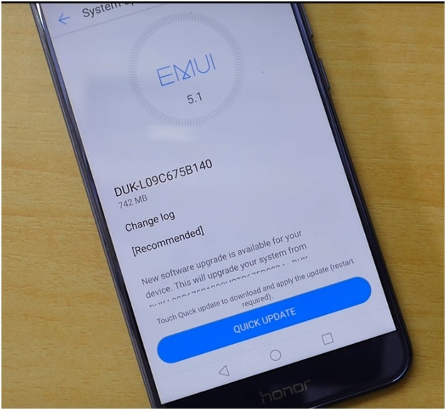 How To Install Stock ROM On Honor 8 Pro [Unbrick Honor 8 Pro